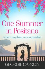 One Summer in Positano cover